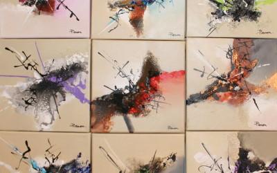 a vendre archives cyril pienon artiste peintre abstrait rennes peinture moderne en bretagne. Black Bedroom Furniture Sets. Home Design Ideas